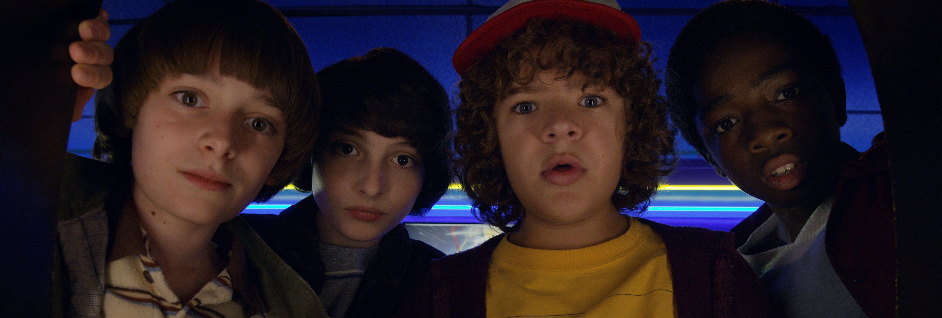 Netflix y Telltale lanzarán un videojuego de 'Stranger Things'