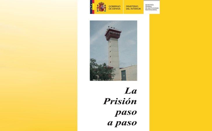 Este es el manual que recibirá Urdangarín a su entrada a prisión