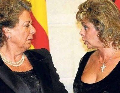 María José Alcón, la mujer que propició la caída de Rita Barberá