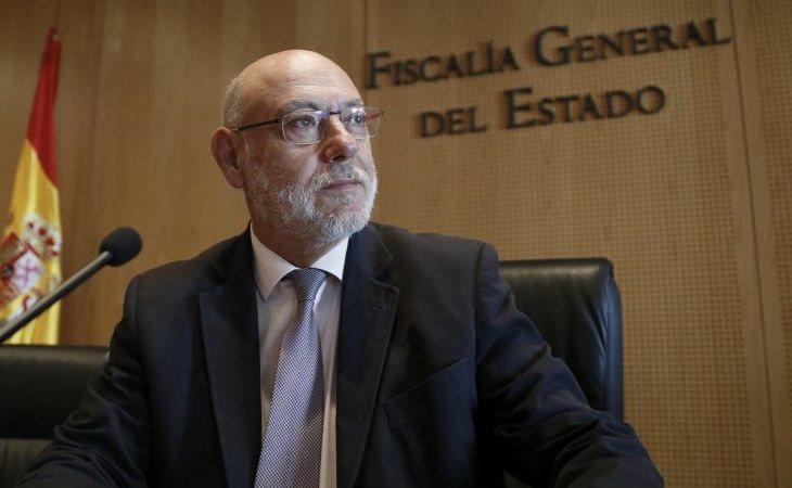 Las mofas por la muerte del Fiscal General del Estado José Manuel Maza se saldaron con un detenido