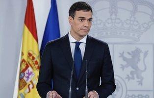 ¿Por qué no hay delito en amenazar de muerte a Pedro Sánchez?