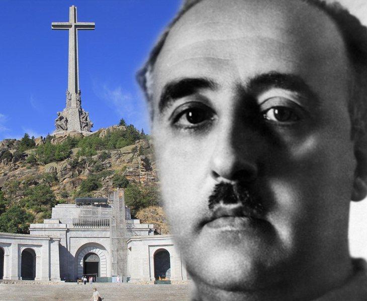 El coste de sacar a Franco del Valle de los Caídos: cómo sería su exhumación