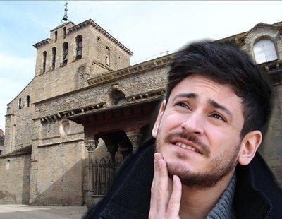 Wikipedia rebautiza a la Catedral de Jaca con el nombre de Cepeda ('OT 2017')