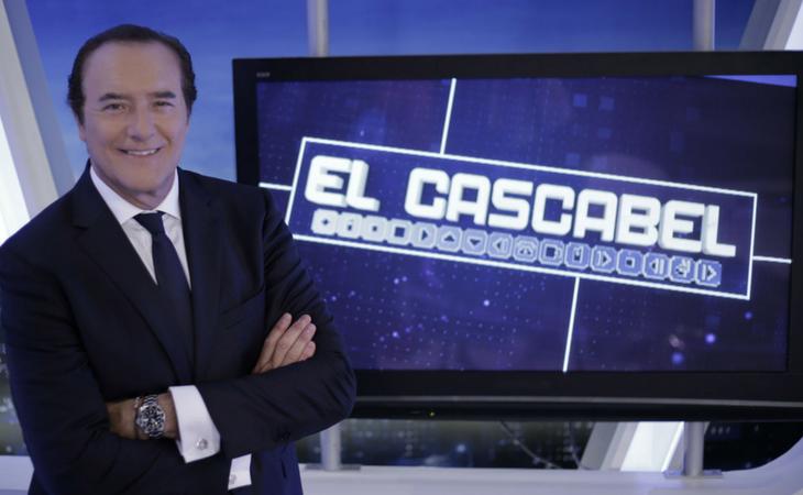 'El cascabel', uno de los programas más emblemáticos de Trece