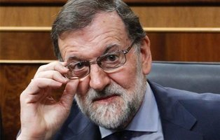 El sueldazo de Mariano Rajoy como registrador de la propiedad