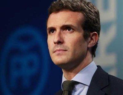 Pablo Casado, como Cifuentes: La URJC no encuentra el tribunal ni actas de su máster