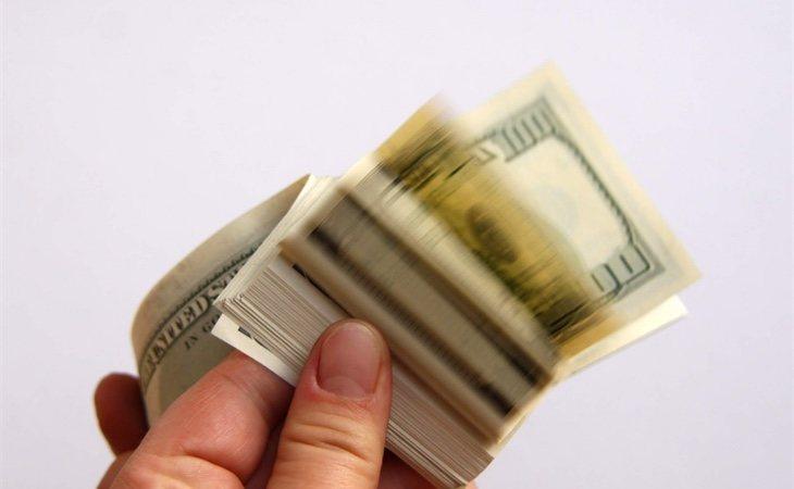 La riqueza en el mundo está en manos de muy pocas personas
