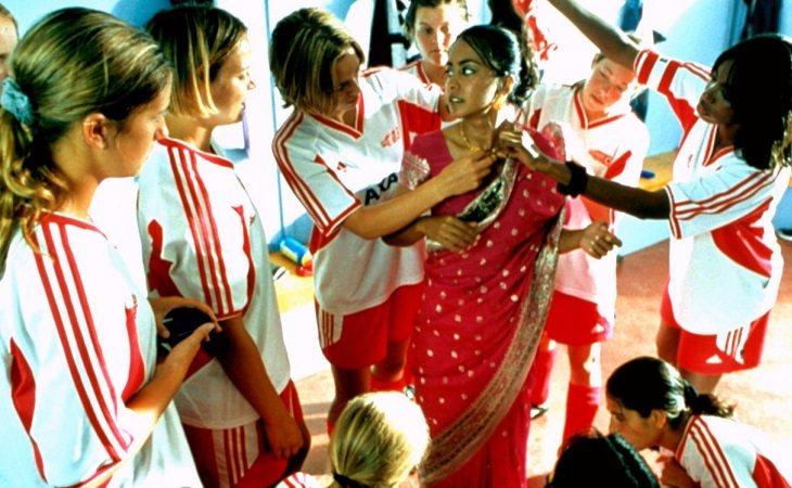 'Quiero ser como Beckham', de Gurinder Chadha