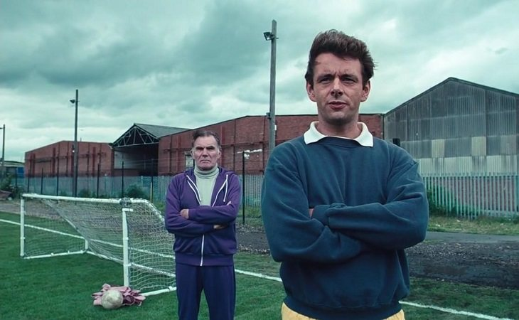 'The Damned United', de Tom Hooper