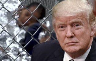 """""""Donald Trump está separando a más de 60 niños de sus padres al día"""""""