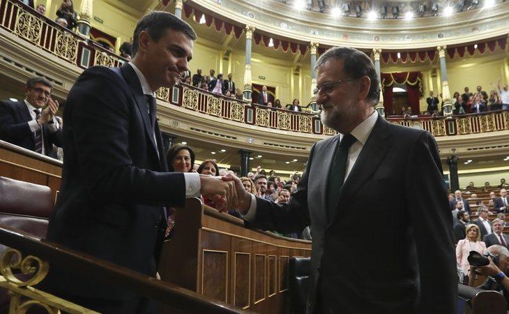Ahora le toca a Pedro Sánchez intentar solucionar un sistema destinado al desastre