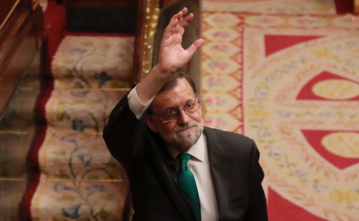 Rajoy se despido del Gobierno dejando tiritando a la Seguridad Social