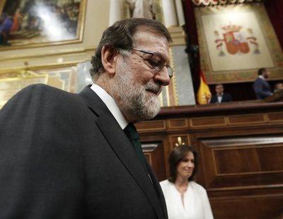 La herencia de Rajoy: el sistema de la Seguridad Social, en situación crítica