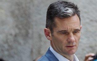 Preocupación por el estado de salud de Iñaki Urdangarin en la cárcel