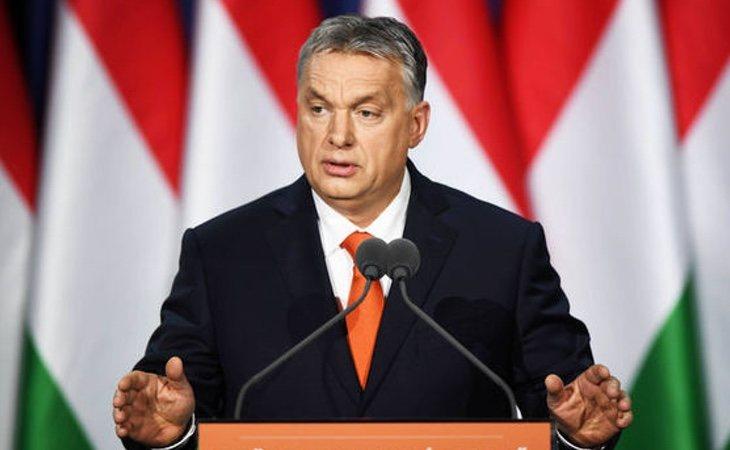 El medio que ha causado la polémica apoya el nacionalismo de Orbán