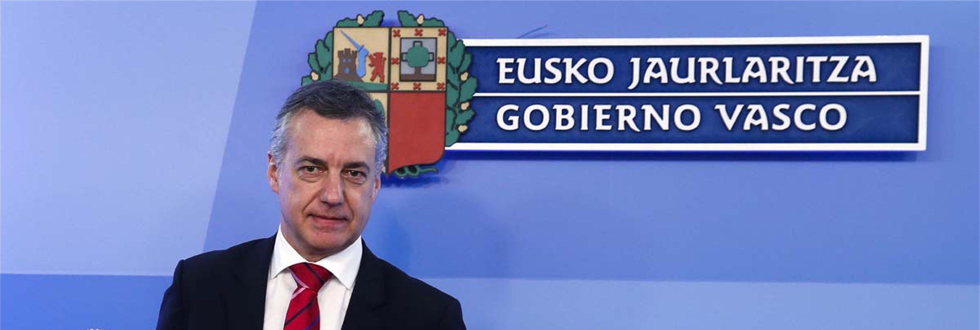 """El nuevo libro de historia de los colegios en País Vasco: """"ETA fue una revolución juvenil"""""""