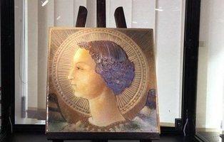Descubren el primer cuadro de Leonardo Da Vinci: un Arcángel Gabriel de 1471