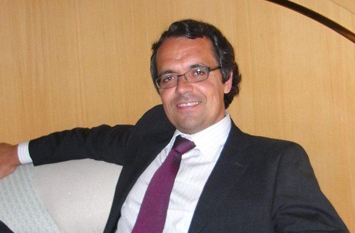 Jesús Arroyo, impulsor de la descabellada petición
