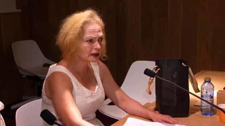 La jueza es polémica dentro y fuera de los juzgados