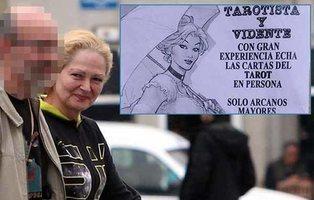 La jueza de Lugo que ejerce como stripper, tarotista y vidente en sus horas libres