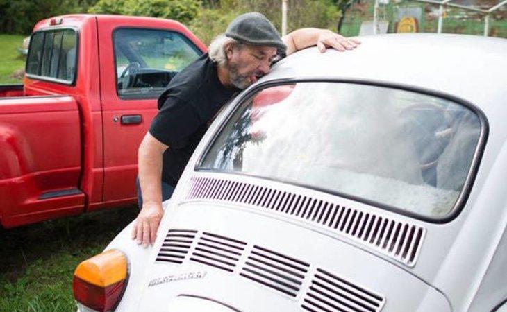 Edward Smith ama los coches hembra, porque es heterosexual