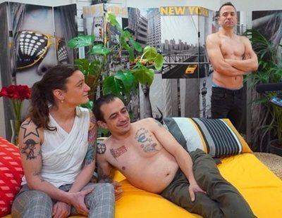 La verdad sobre la película porno de Silvia Charro y Simón Pérez con Jordi ENP