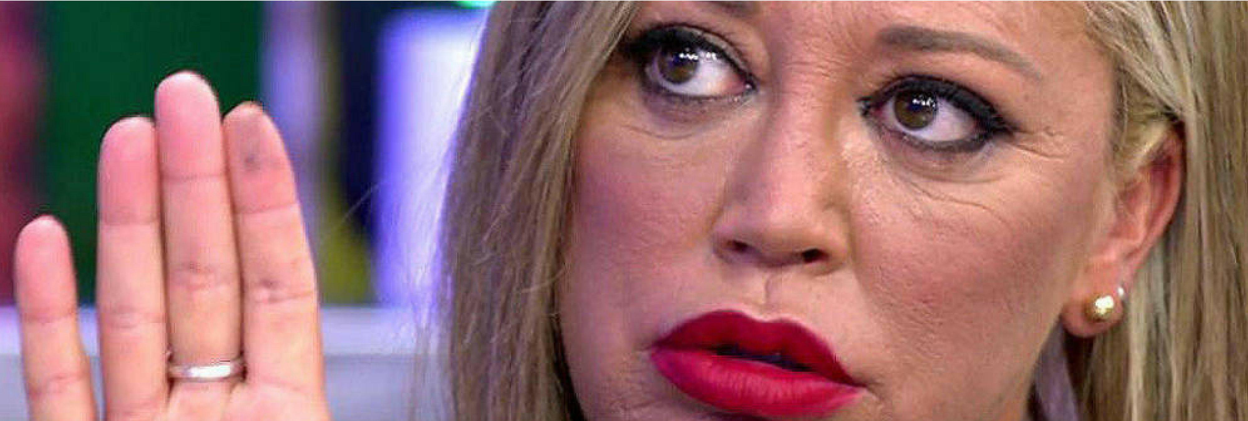Recogen más de 5.000 firmas para que Belén Esteban no vuelva a salir en televisión