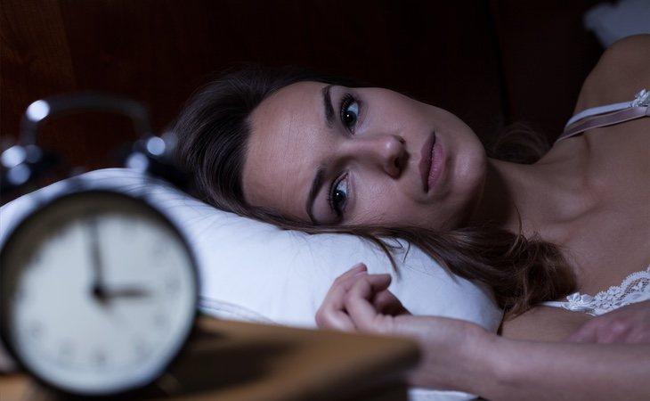 El insomnio es frecuente en este tipo de casos