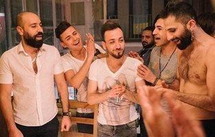 Mr. Gay Siria: el documental que trata la lucha por sobrevivir al ISIS y a los prejuicios