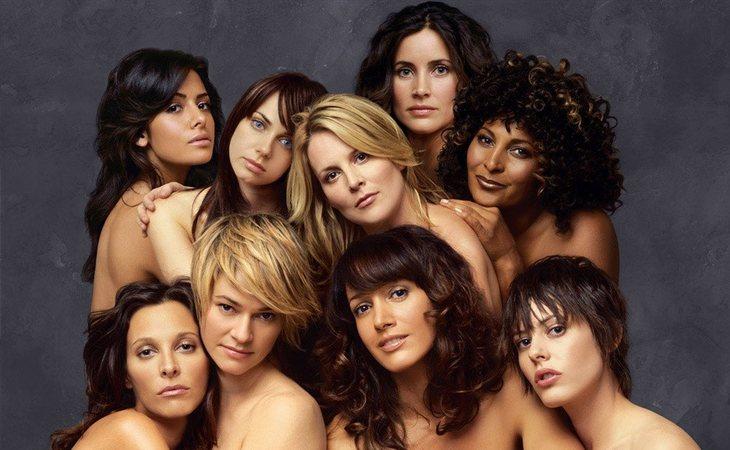 'The L Word', la serie lésbica por excelencia