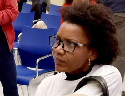 """Ana Julia sostiene que mató """"sin querer"""" a Gabriel porque la llamó """"negra fea"""""""