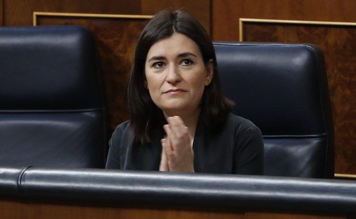 La ministra de Sanidad ya reimplantó este derecho en Valencia como consejera
