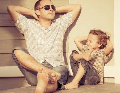 Los maridos son más estresantes que los hijos, según un estudio