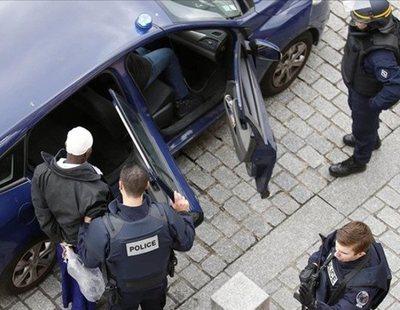 Arrestados diez radicales de la ultraderecha que planearon atacar a un grupo de musulmanes