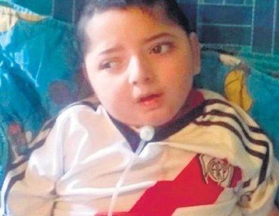 Muere un niño con parálisis cerebral y electrodependiente tras cortarles la luz