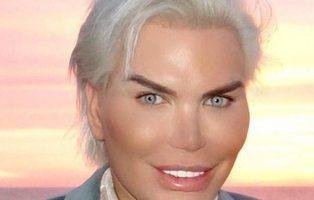 El 'Ken humano' lo consigue: se convierte en la 'Barbie humana'