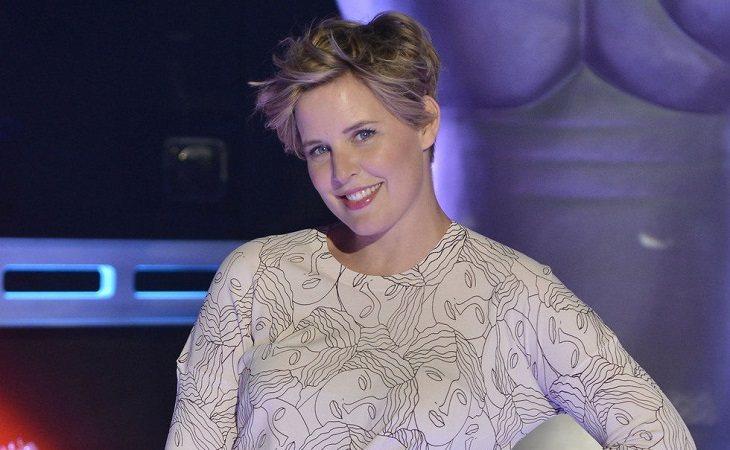 Tania Llasera ha participado como colaboradora en los debates de 'Gran Hermano'