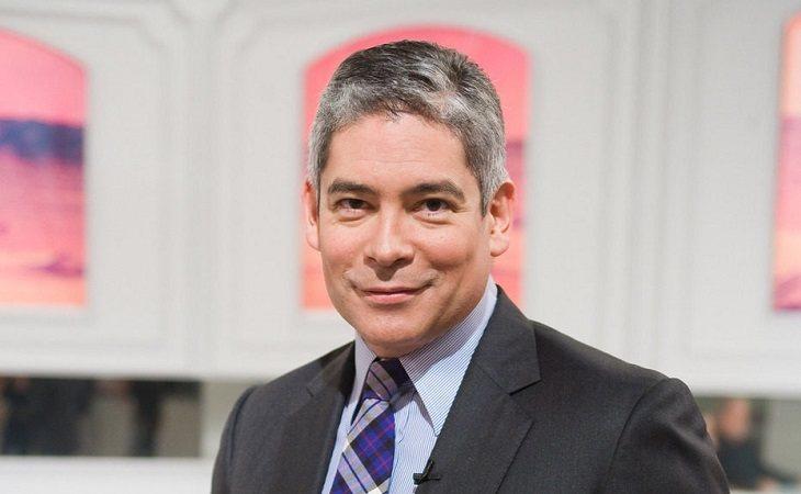 Boris Izaguirre cuenta con experiencia como colaborador, jurado y presentador
