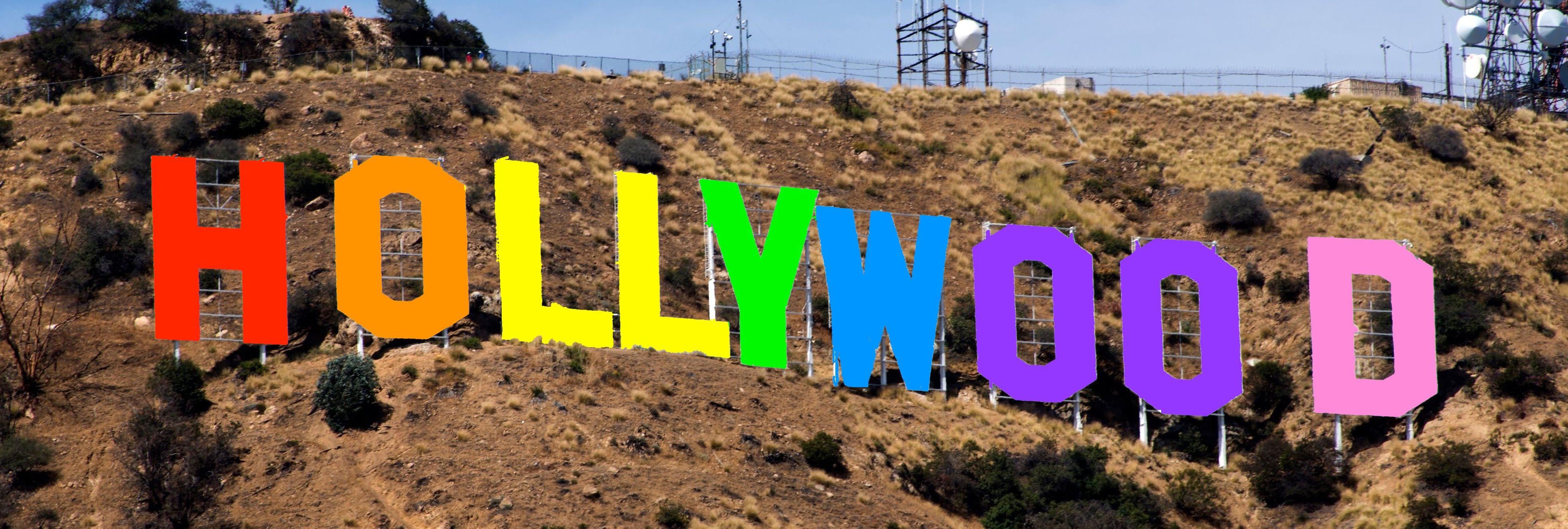 La (falsa) representación del colectivo LGTB en Hollywood
