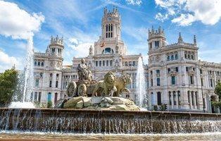 6 planes para no aburrirte en Madrid este verano