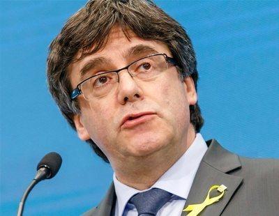 El Supremo confirma el procesamiento por rebelión de Puigdemont