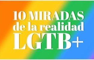 10 miradas de la realidad LGTBI: libres y visibles