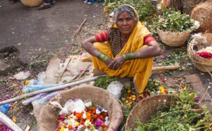 En la India se producen cuatro violaciones cada hora