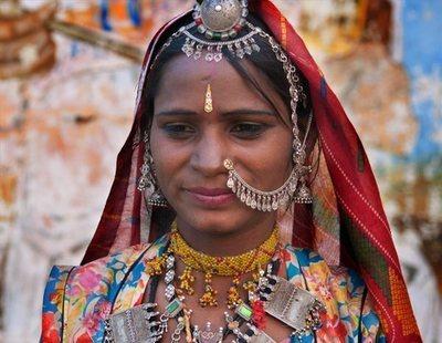 India, el país más peligroso del mundo para las mujeres
