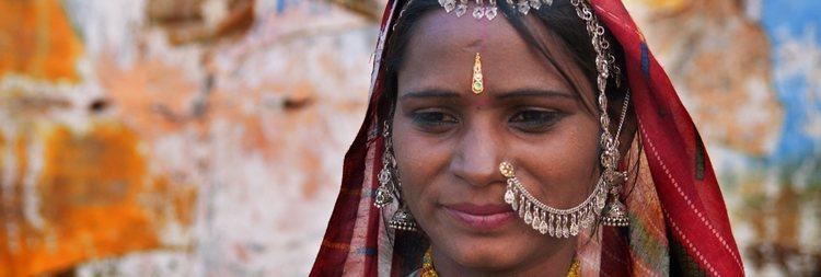India El País Más Peligroso Del Mundo Para Las Mujeres