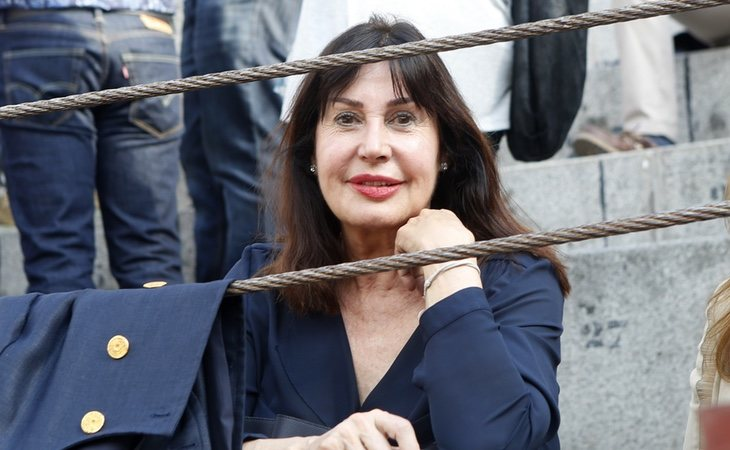 Carmen Martínez-Bordiú será, previsiblemente, la última duquesa de Franco