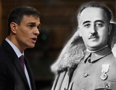 El Gobierno estudia eliminar de una vez por todas el ducado de Franco