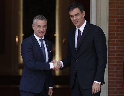 Gobierno y PNV acercan posturas sobre el acercamiento y excarcelación de los presos de ETA