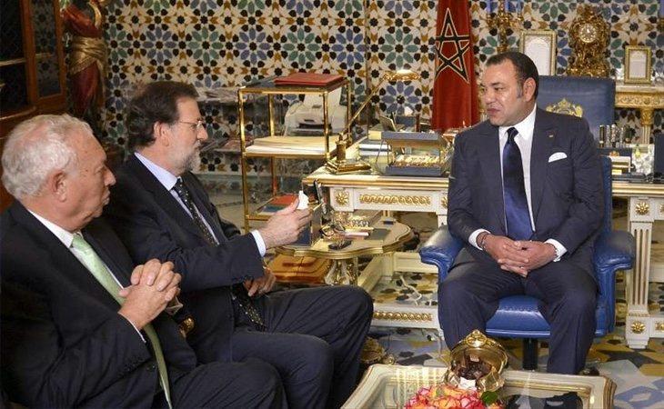 Las relaciones con Rabat son vitales para España