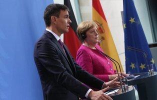 La verdadera razón por la que España acoge refugiados de Alemania: nos beneficia y mucho